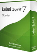 Label Spirit Starter