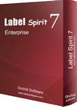 Label Spirit Enterprise